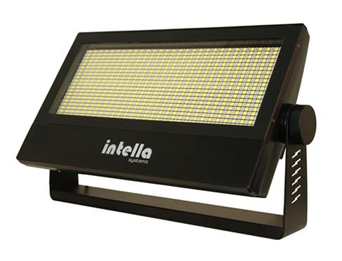Intella – Strobe 1000 RGBW