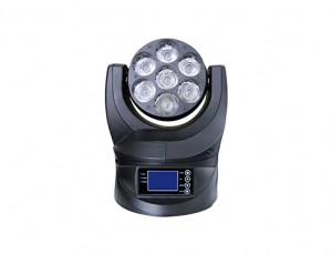 PR LIGHTING – XLED 2007 Beam
