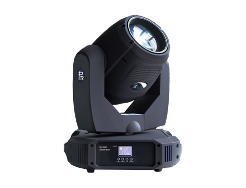 PR LIGHTING – XR 230 Beam