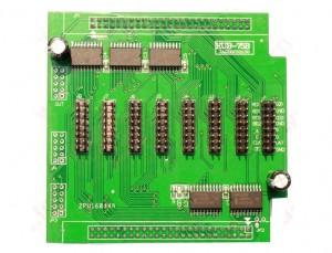 Hub75B LED Hub Card