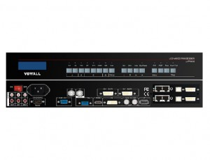 VDWALL – LVP603S