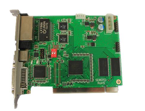 HN-TS802