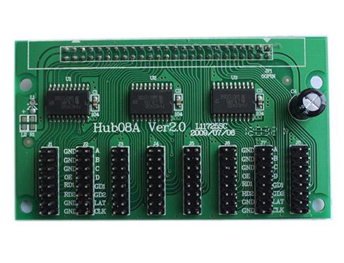 HUB08A